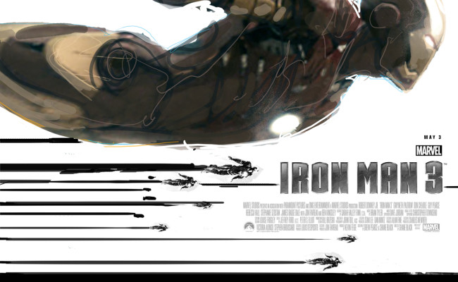 Geek Makes Fully Functioning IRON MAN Suit.  Weapons Not Included