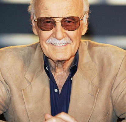 stan lee profile