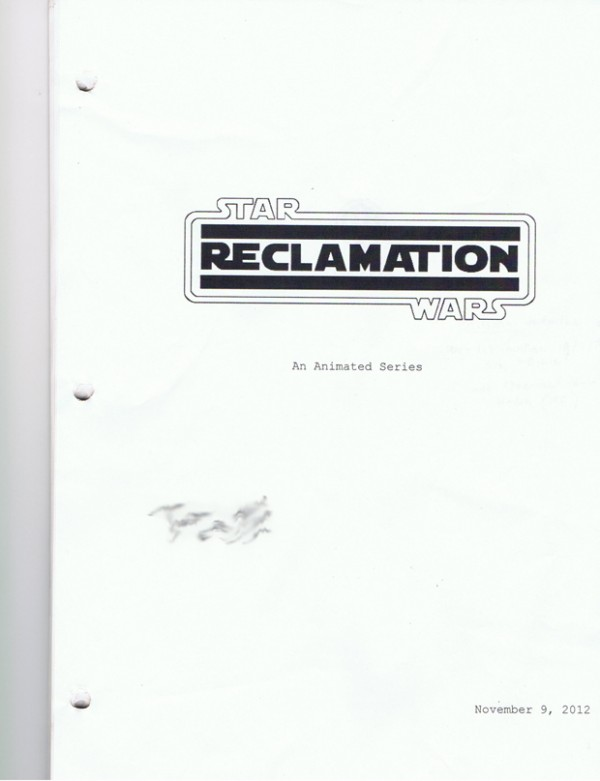 star wars reclamation1 Have We Got Our First Clues Towards The Plot Of STAR WARS EPISODE VII?