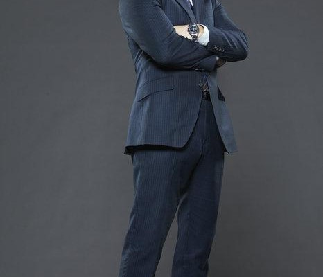 Coulson_Agents of SHIELD
