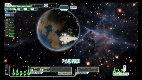FTL Game 590x333 Top 6 Indie Games We Want To See On VITA