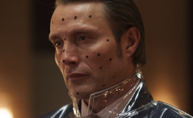 HANNIBAL May be a DOCTOR STRANGE Villain