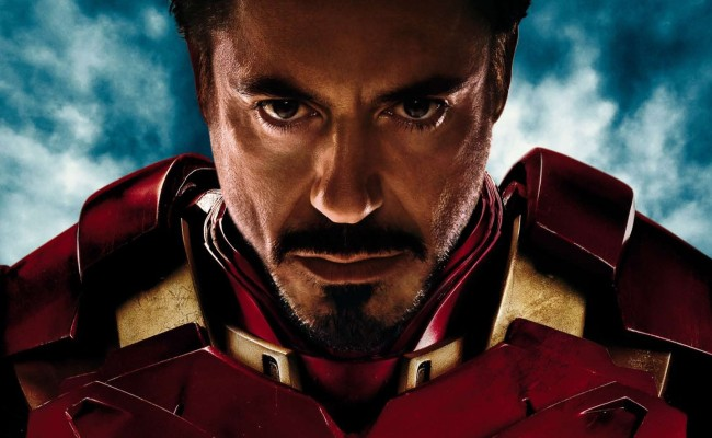 Robert Downey Jr. Just Crushed Fanboy Hearts Denying IRON MAN 4