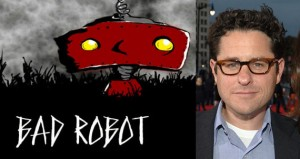 JJ Abrams Bad Robot 20110419095637 300x159 Bad Robot Producer Bryan Burk Talks STAR TREK 3 And The Possibility Of A New Show