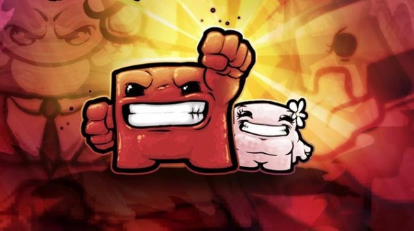 Super Meat Boy 590x329 Top 6 Indie Games We Want To See On VITA
