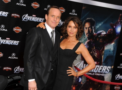 avengers premiere april12 941 FANGIRL UNLEASHED: 7 Reasons Why Im glad COULSON Lives