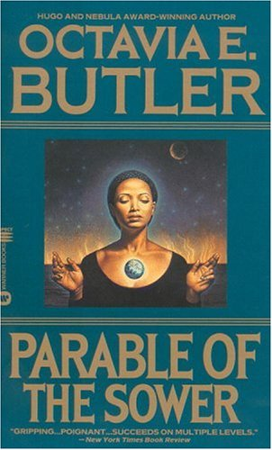 cover of parable of the sower 5 SUPERHERO & SCI FI MOVIES That Could Add A Little Color to The Big Screen