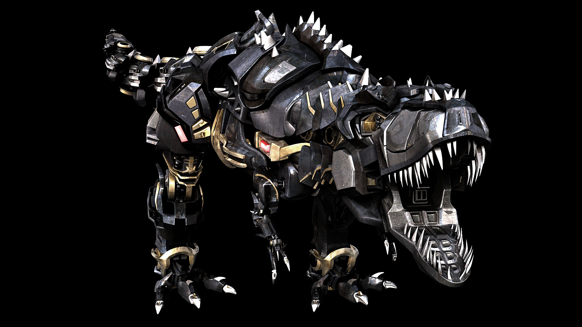 DINOBOTS Confirmed for TRANSFORMERS 4 on Call Sheet