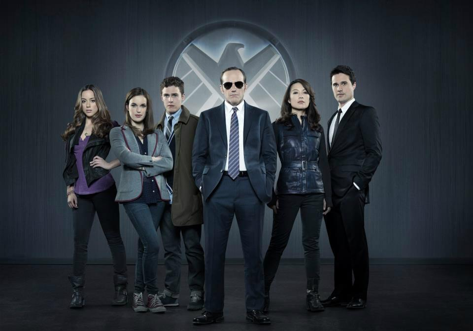 marvels agents of shield Somethings Fishy With COULSONs Return.  Is He A Robot?