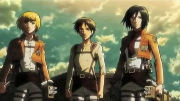 AOT 11.1 590x331 ANIME MONDAY 6/17/13