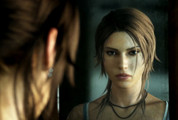 Lara Croft Tomb Raider 590x400 CONTRARION FANBOY: Microsoft Has The Right Idea With Xbox One