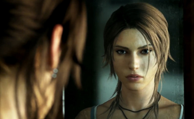 Lara Croft Is Coming To The Next Generation – Tomb Raider Sequel Announced
