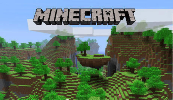 Minecraft 2 590x342 CONTRARION FANBOY: Microsoft Has The Right Idea With Xbox One