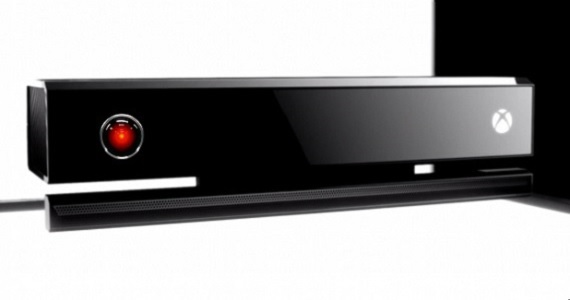 Xbox One Hal 9000 CONTRARION FANBOY: Microsoft Has The Right Idea With Xbox One