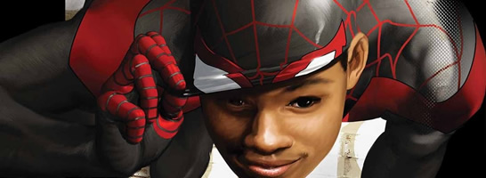a milesmorales The State Of Diversity At MARVEL
