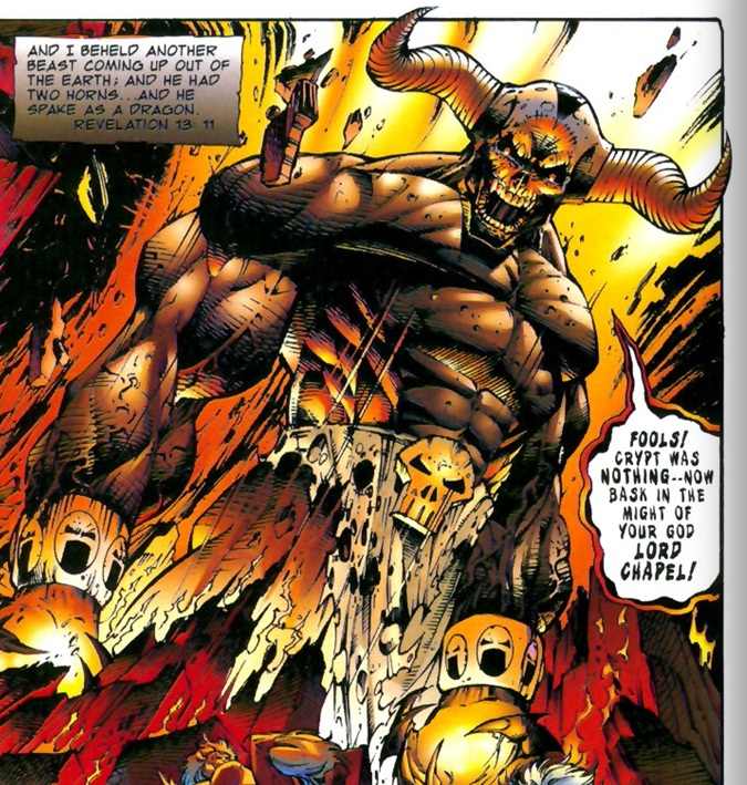 lordchapel1 Top 5 Supervillains of Color in Comics