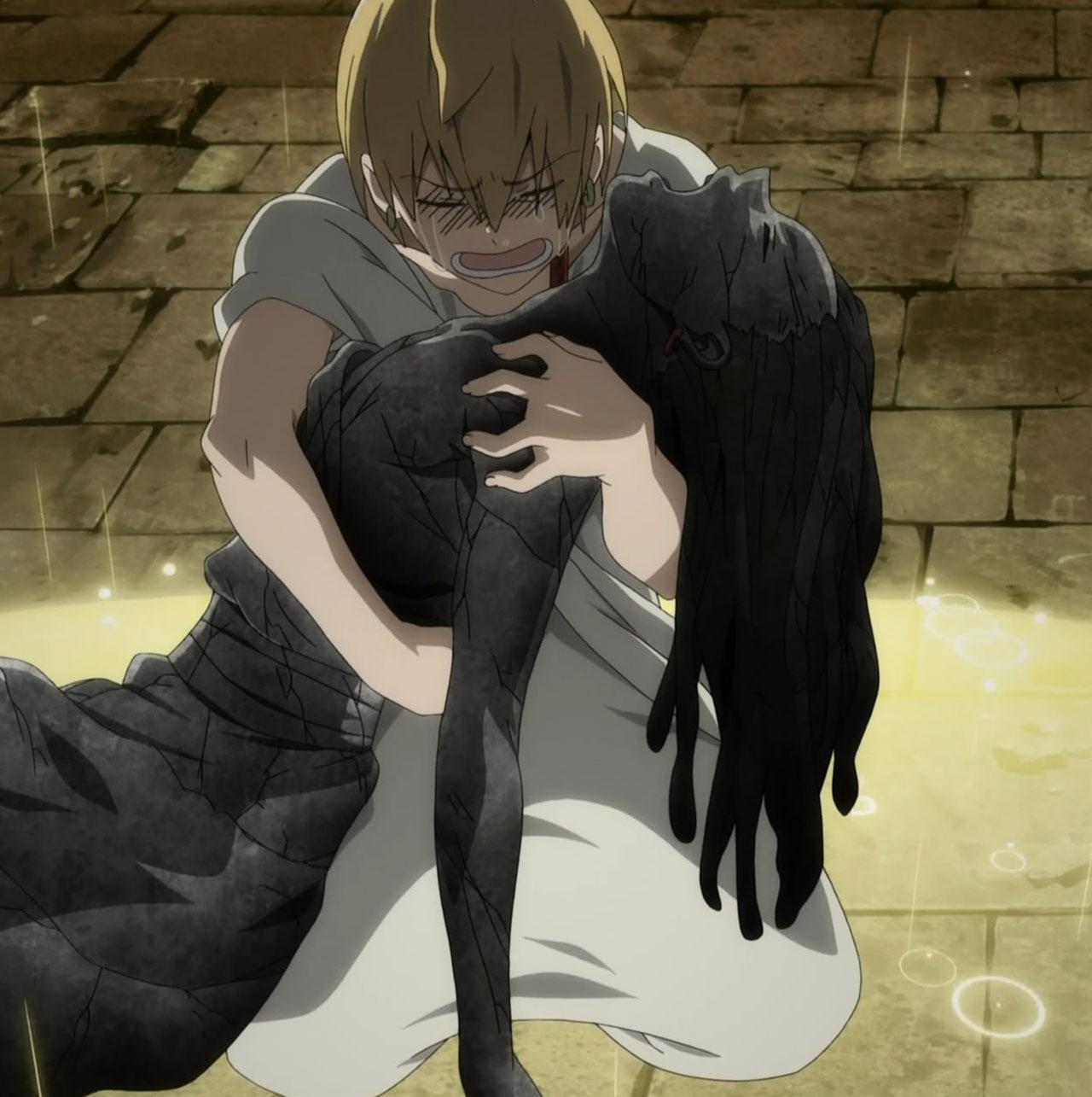 Anime Batch Action: ANIME MONDAY 7/22/13