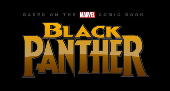 Marvel Comics Black Panther Movie Logo 2014 5 Movies For Marvel Phase 3