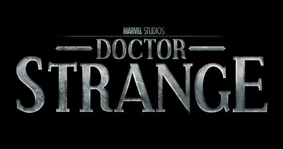 Marvel Studios Doctor Strange Movie Logo Fan Made 5 Movies For Marvel Phase 3