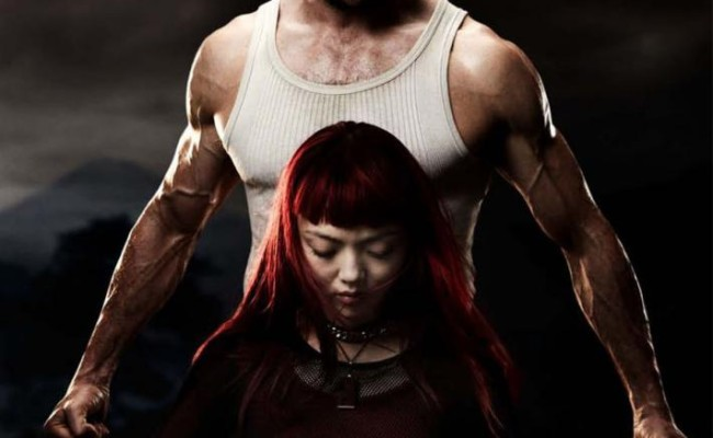 Fanboy Reviews: The Wolverine – 4 out of 5 Snikts