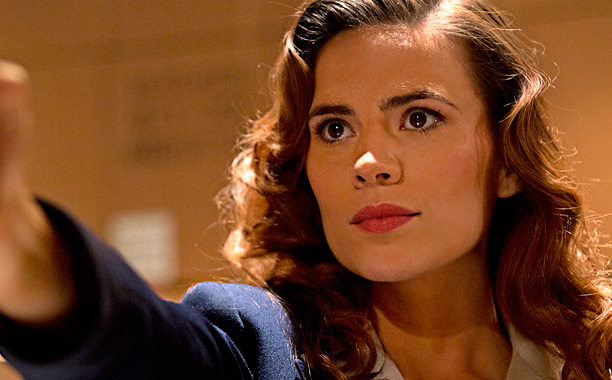 Watch Out NAZIs! First Look At MARVELs Newest Short Film: AGENT CARTER