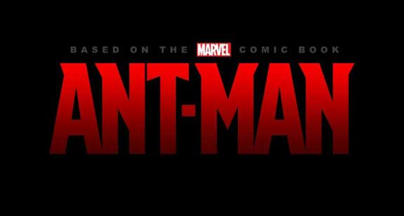ant man movie logo 575 5 Movies For Marvel Phase 3