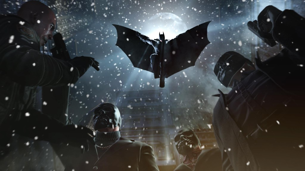 5 Ways To Improve On The BATMAN: ARKHAM Series