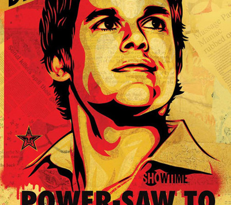 dexter_season_3_power-saw_to_the_people_promotional_poster_comic-con_2008[1]