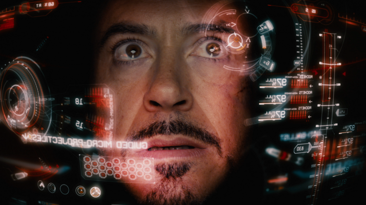 jarvis is ultron1 EXCLUSIVE: JARVIS Is Ultron; Paul Bettany Could Return