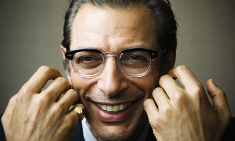 5 Reasons Why JEFF GOLDBLUM Is The Perfect DOCTOR STRANGE