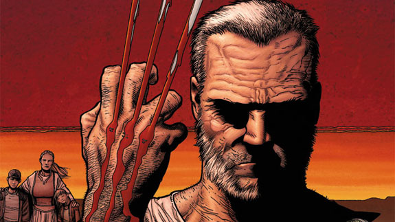 old man logan Hugh Jackman Wants to be THE WOLVERINE Forever