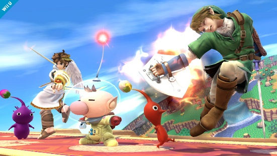 smash bros 4 Who Will Be The Top Tier of SUPER SMASH BROS Wii U?