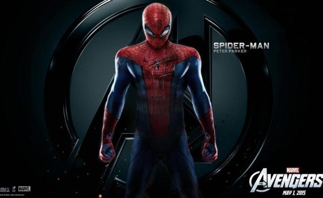 SPIDER-MAN Finally Joins Live Action AVENGERS, But Not In The Way You Think