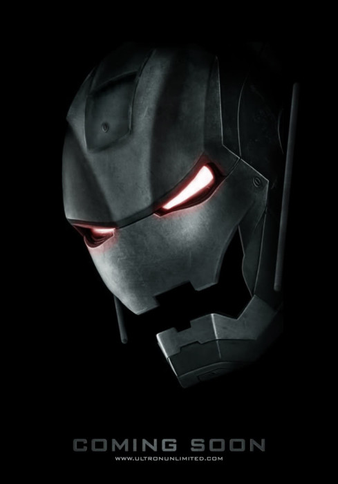 Ultron Is JARVIS in AVENGERS: AGE OF ULTRON... My Theory