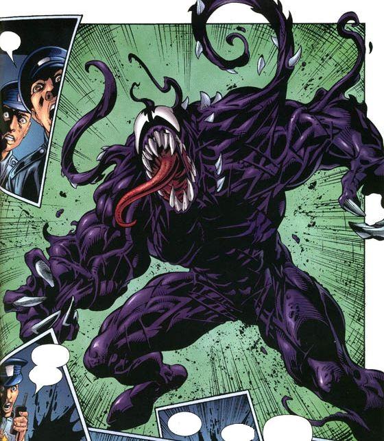 250px 143 Ultimate Venom Why Flash Thompson Should Star in a VENOM MOVIE
