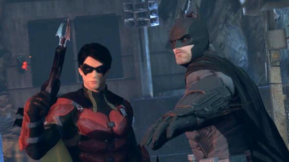 Batman THUMB 590x331 5 Things I Dislike About BATMAN: ARKHAM ORIGINS