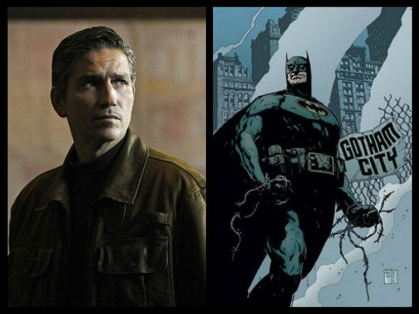 Caviezel Batman21 590x442 4 Reasons Why Jim Caviezel Should Be The Next Batman
