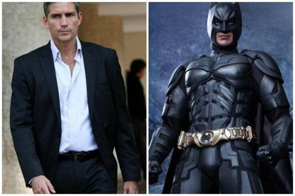 Jim Caviezel as Batman 610x4061 590x392 4 Reasons Why Jim Caviezel Should Be The Next Batman