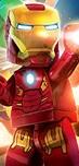 Brick-Smashing Action in Impressive New LEGO MARVEL Trailer!
