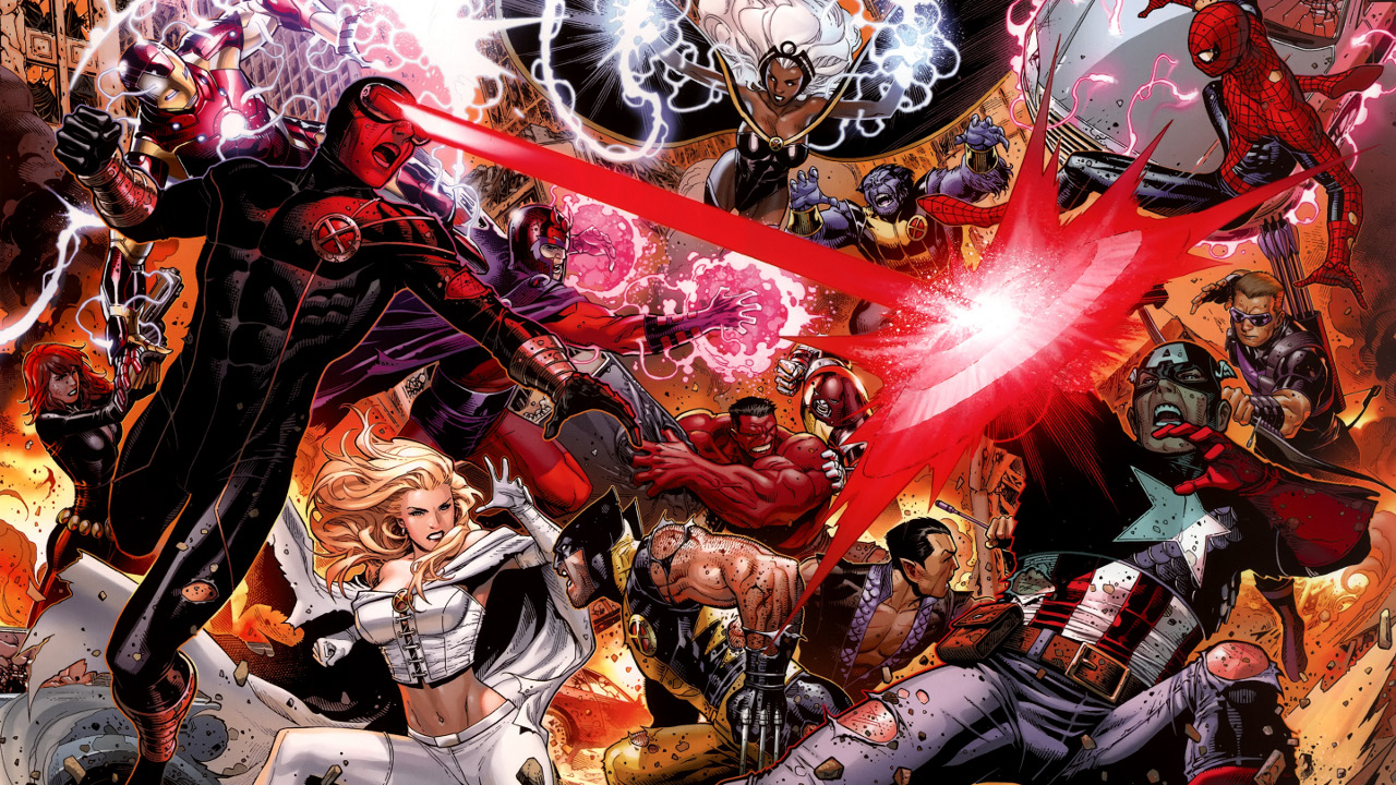 BRYAN SINGER Has A Super Secret Cross Over Idea for THE AVENGERS and His X MEN?