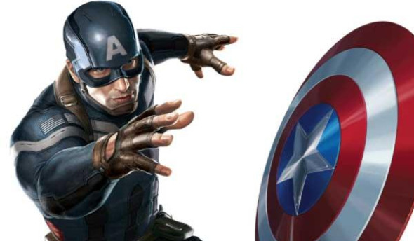 captain america the winter soldier 590x344 5 Reasons Why Captain America Needs A New Video Game
