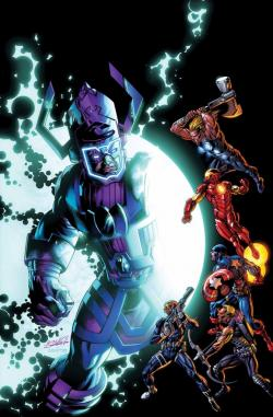 cataclysm ultimates Ultimate Comics Cataclysm: Why The ULTIMATE UNIVERSE Needs Less Death and More Hope