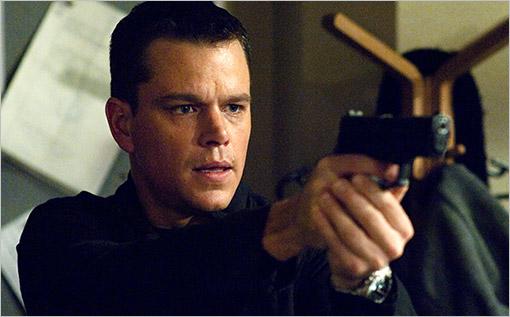 Matt Damon As AQUAMAN?  No Bullsh*t.
