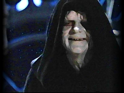 palpatine RUMOR: PALPATINES STAR WARS EPISODE 7 Role Revealed?