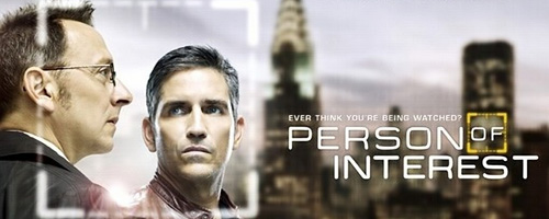 person of interest poster521 4 Reasons Why Jim Caviezel Should Be The Next Batman