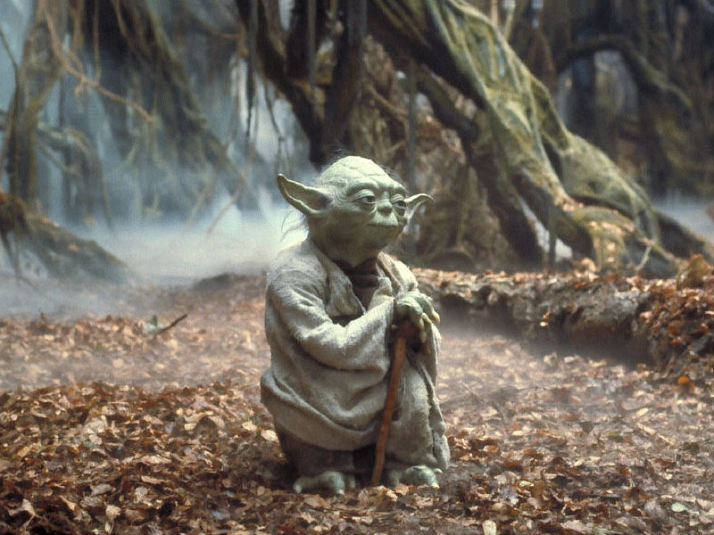 5 Reasons Why a YODA MOVIE Is a Terrible Idea