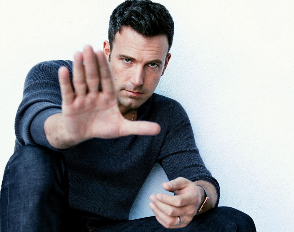 Ben Affleck BEN AFFLECK Finally Responds to Batman Criticism