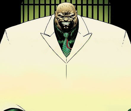 DAREDEVIL  The Kingpin  5 VILLAINS Who Deserve a Movie