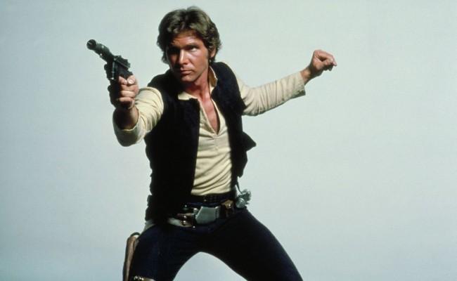 Harrison Ford Leaves STAR WARS EPISODE 7 After Injury