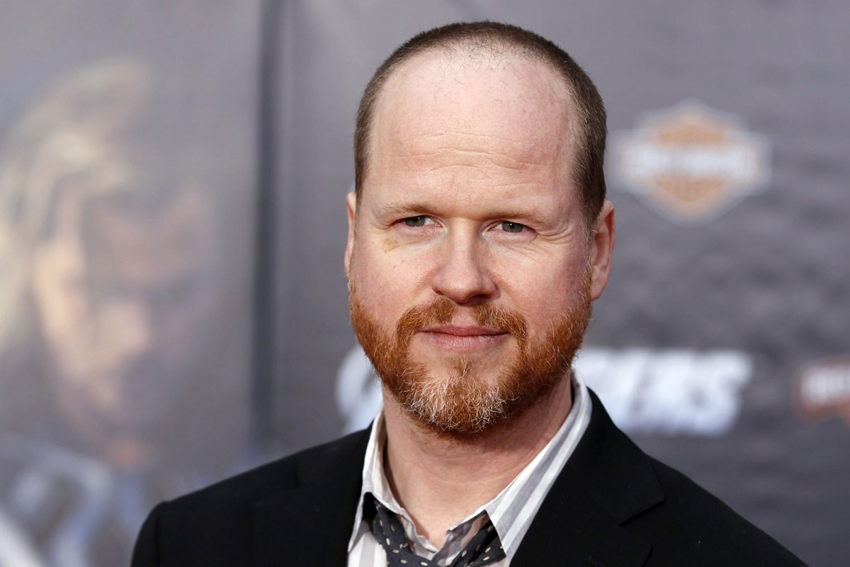 JossWhedon reuters 1200 Ultron Will Be Funny.  Joss Whedon Made Ultron Funny!